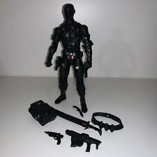 "6"" Figure GI JOE CLASSIFIED SERIES WAVE 1 SNAKE EYES"