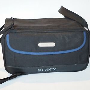 Sony Handycam carry shoulder case for camcorder camera