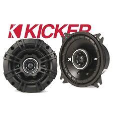 Kicker DSC404  10cm Koax Lautsprecher 100mm Auto Boxen 2-Wege Koaxe PKW KFZ 10er