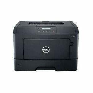 New Dell S2830dn Workgroup Duplex Network Monochrome  Laser Printer