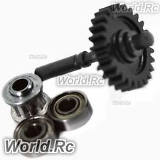 450 Metal Tail Drive Gear Assembly For Trex T-rex helicóptero-Negro (rhs1216)