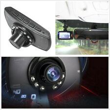 "1080P 120 degree 2.7"" LCD Car Dash Camera Video Cam Recorder with Night Vision"