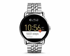 Fossil Q Gen 2 Wander Bracelet Touchscreen Smart Watch FTW2111 Display Model NEW