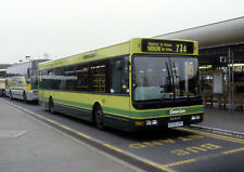 greenline r202vpu heathrow airport 98 6x4 Quality London Bus Photo