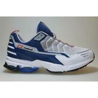 Reebok DMX6 MMI DV9076 grau/blau Sneaker Männer Schuhe