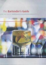 Very Good, The Bartender's Guide, Broom, Dave, Paperback