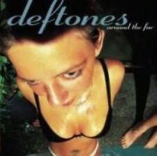 Around The Fur 0093624681021 by Deftones CD