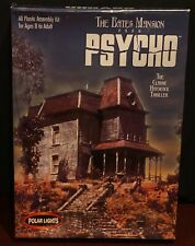 1998 Polar Lights The Bates Mansion From Psycho Model Kit #5028 SEALED BOX