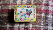 Chinese enamel box