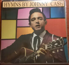 Johnny Cash ‎– Hymns By Johnny Cash Vinyl LP Inc CD NEW & SEALED