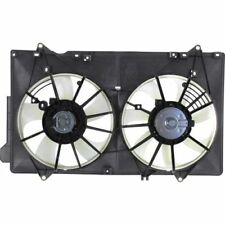 For CX-5 13-15, Cooling Fan Assembly