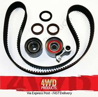 Timing Belt kit - Hilux VZN167 VZN172 (02-05) Prado VZJ95 3.4-V6 5VZ-FE (96-03)