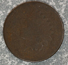 "Poor Condition 1867 Indian Cent - Perfect for the ""Low Ball"" Collector"