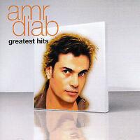 Greatest Hits by Amr Diab (CD, Mar-2005, Emi)