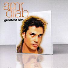 Greatest Hits by Amr Diab (CD, Mar-2005, EMI Music D...