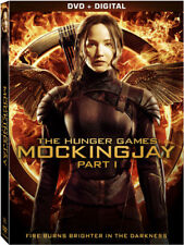 The Hunger Games: Mockingjay, Part 1 [New DVD]