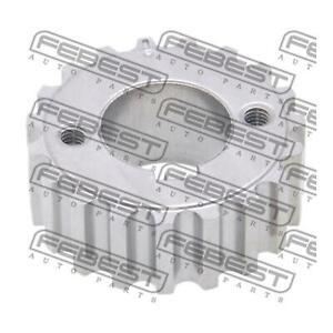 FEBEST Crankshaft Gear RNES-001 FOR Clio Extra Kangoo Express 19 Chamade Genuine