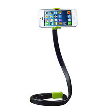 Lazy Bracket Mobile Phone Stand Holder Car Bed Desk For iPhone Samsung note 7 S7