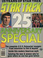 Star Trek 25th Anniversary Special - 1991