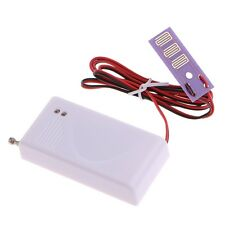 433MHz Wireless Water Leakage Sensor Leak Detector For Home Security Alarm