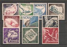 Superb European Stamps
