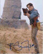 BRENDAN FRASER Signed THE MUMMY RICK O'CONNELL Photo w/ Hologram COA