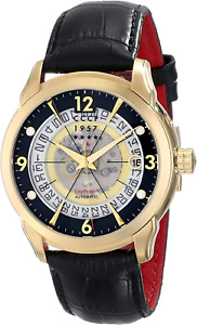 CCCP Men's CP-7001-04 Sputnik 1 Limited Edition Analog Display Automatic Self Wi