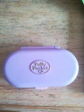 Polly Pocket  stamper set 1992