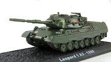 Amercom 1:72 Krauss-Maffei Leopard 1A2 Italian Army Bellinzago Italy 1998 ACCS19