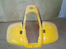2001 Polaris Sportsman 500 H.O 4x4 OEM Yellow Front Plastic Fenders