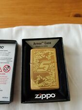 Snap On Zippo Lighter (Limited Edition)