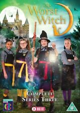 WORST WITCH COMPLETE SERIES 3 THE
