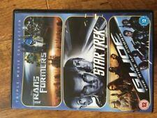 Películas en DVD y Blu-ray DVD: 2 Transformers Desde 2010
