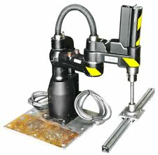 Adept 550 Tabletop 4 Axis Motion Scara Selective Compliance Assembly Robot Arm