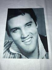 1 Elvis Presley Quilt Block Head Sideway King Of Rock N Roll SEWING FABRIC MOVIE
