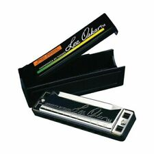 Lee Oskar 1910-C Diatonic Harmonica - C Major