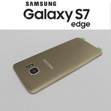 Recambios adhesivos color oro para teléfonos móviles Samsung