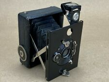 Contessa Nettel Duchessa Antique Folding Camera Germany SN: 371939 Rare