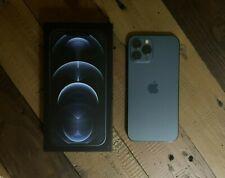 Apple iPhone 12 Pro Max - 256GB - Pazifikblau (Ohne Simlock) + APPLE GARANTIE!