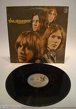 The Stooges - Same   Elektra 1972   LP: Near Mint   Cleaned Vinyl LP