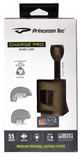 Princeton Tec Charge Pro MPLS Helmet Light NEW IN BOX LOOK!!!