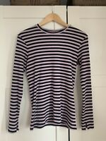 & Other Stories Stripe Top Tee Shirt 34