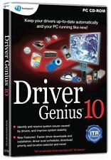 Driver Genius 10 (PC) Neuf/Scellé