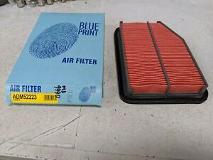 BLUE PRINT AIR FILTER ADT32248 FITS MAZDA MX 3 1.6 1.8i 1991 -1997