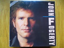"LP Maxi-Single 12""  John Fogerty ""Change in the weather""  CCR vinyl near mint"