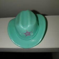 My Little Pony MLP G1 Big Brother Tex Cowboy Hat
