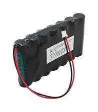 Ersatzakku für Testo Abgasmessgerät 300XL Testo 0515.0096 0515 Accu Akkubatterie