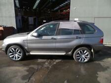 4X BMW X5 MAG WHEELS ONLY FACTORY 20IN (TYP168), E53, 10/03-12/06 NO TYRES