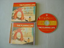 THE FLAMING LIPS Yoshimi Battles The Pink Robots CD album