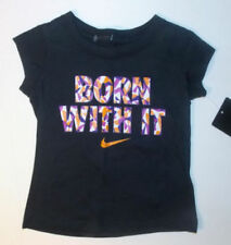 77b8dc9a8 Nike 100% Cotton Clothing (Newborn - 5T) for Girls for sale | eBay